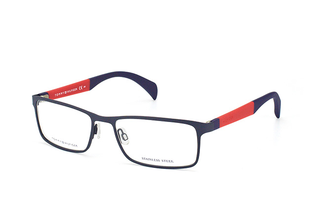 Tommy Hilfiger TH 1259 4NP vista en perspectiva