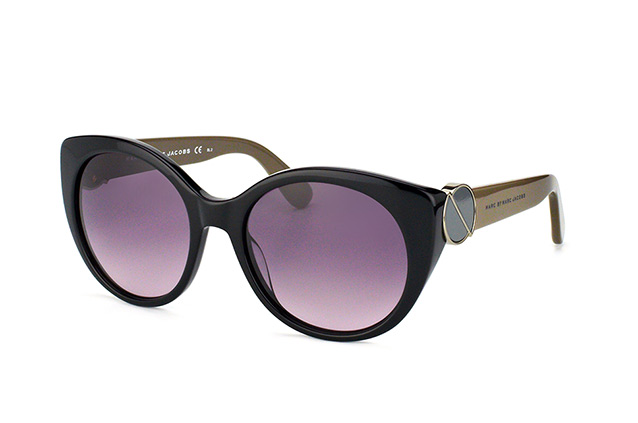 Marc by Marc Jacobs MMJ 396/S 5YE EU perspective view