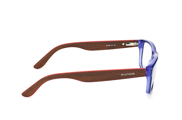 Tommy Hilfiger TH 1244 1IV perspective view