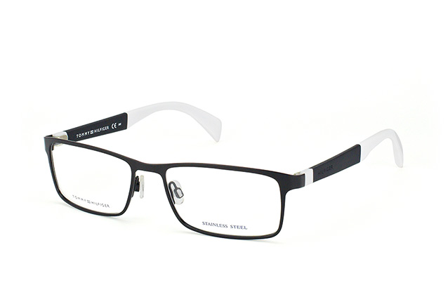 Tommy Hilfiger TH 1259 4NL vista en perspectiva