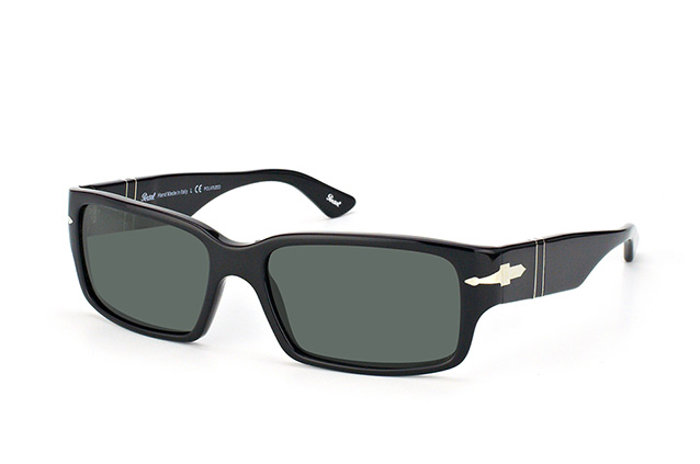 01503ed6a44f ... Persol Sunglasses; Persol PO 3087S 95/58. null perspective view ...