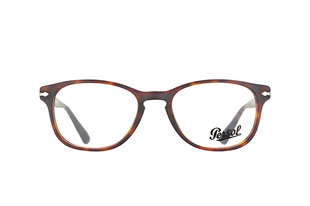 Persol PO 3085V 9001 perspective view