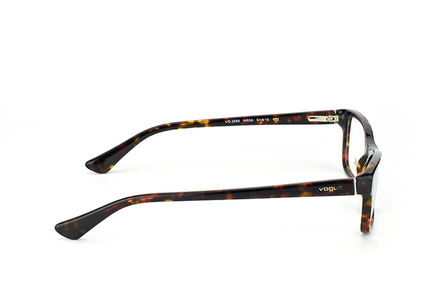 VOGUE Eyewear VO 2886 W656 perspective view