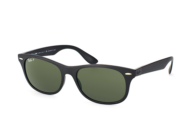 Ray-Ban RB 4207 601S/9A vista en perspectiva