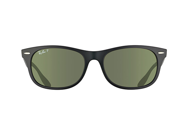 Ray-Ban RB 4207 601S/9A perspective view