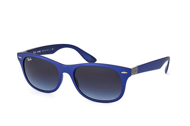Ray-Ban RB 4207 6015/8G perspective view