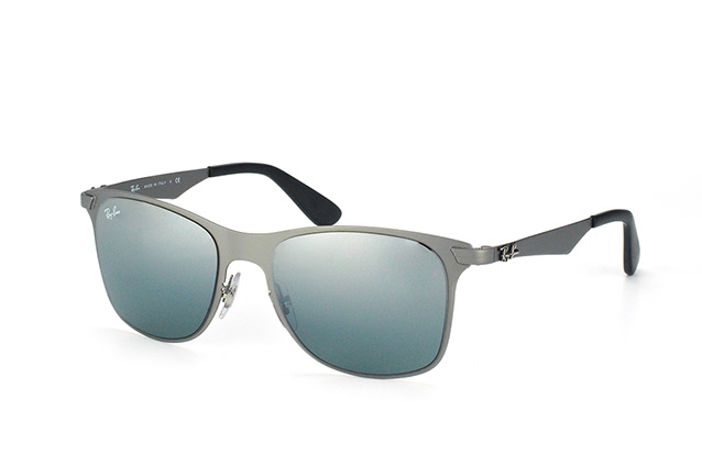 Ray-Ban RB 3521 029/88 vista en perspectiva
