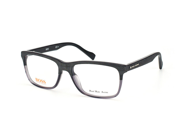 BOSS ORANGE BO 0150 6TK vue en perpective