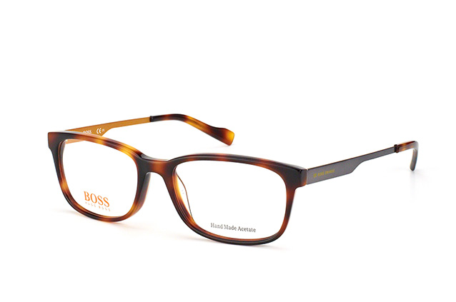 BOSS ORANGE BO 0165 RNS vista en perspectiva