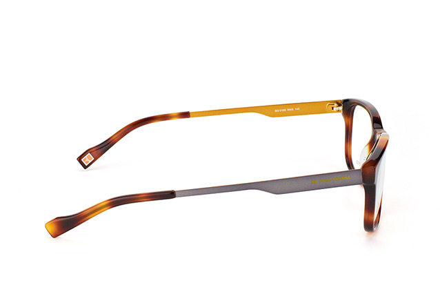 BOSS ORANGE BO 0165 RNS vue en perpective