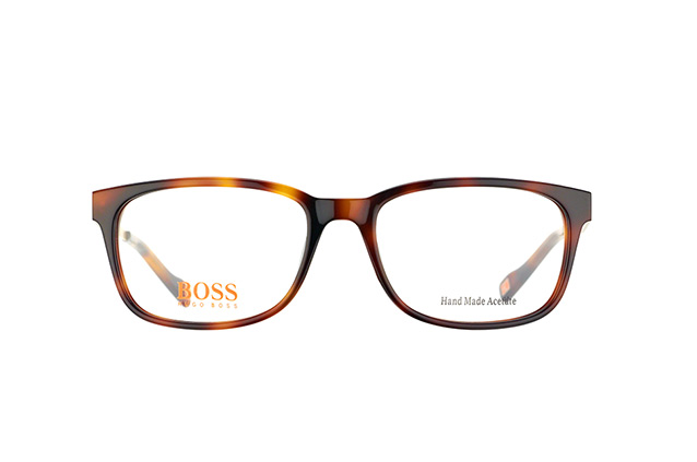 BOSS ORANGE BO 0165 RNS Perspektivenansicht