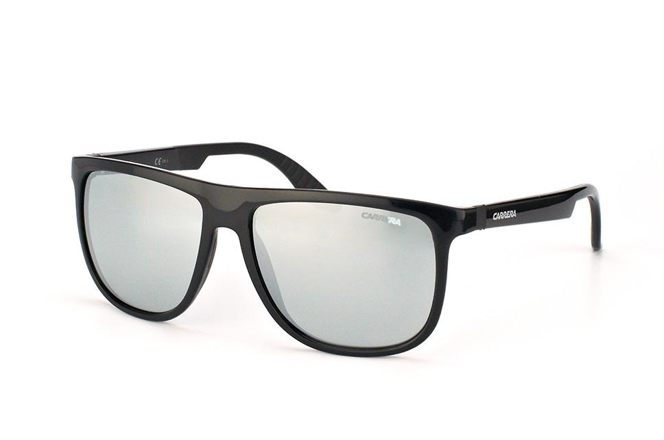 Carrera Eyewear Herren Sonnenbrille » CARRERA 167/S«, silberfarben, KJ1/IR - silber/grau