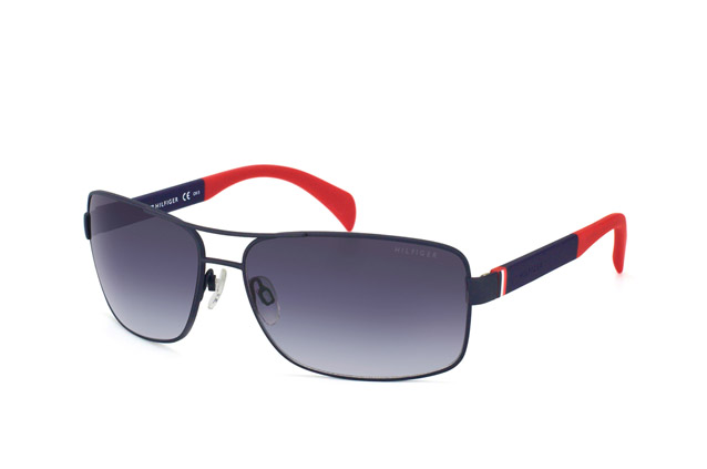 Tommy Hilfiger TH 1258/S 4NP JJ perspective view