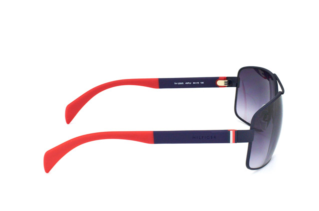 Tommy Hilfiger TH 1258/S 4NP JJ vista en perspectiva