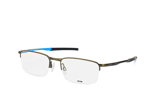 Oakley Barrelhouse 0.5 OX 3174 06 vista en perspectiva