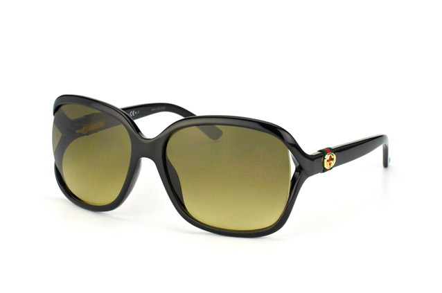 Gucci GG 3646/S D28 ED perspective view