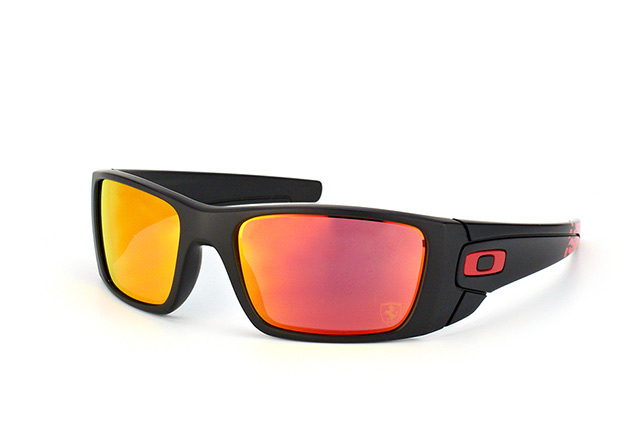 Oakley Fuel Cell OO 9096 A8 vista en perspectiva
