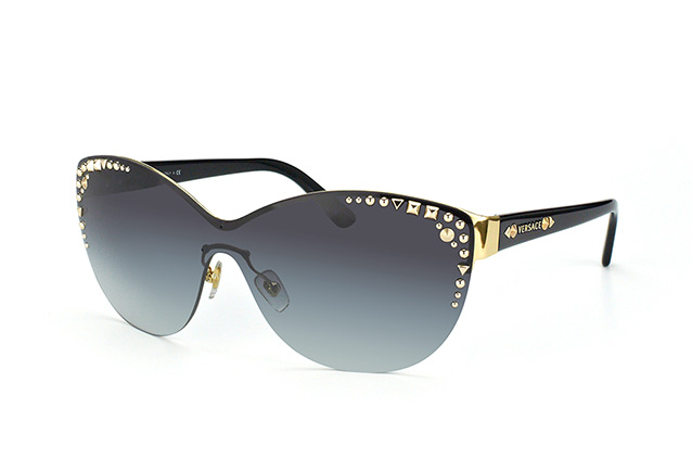 8a7e65f2835e ... Versace VE 2152 1252 8G. null perspective view ...