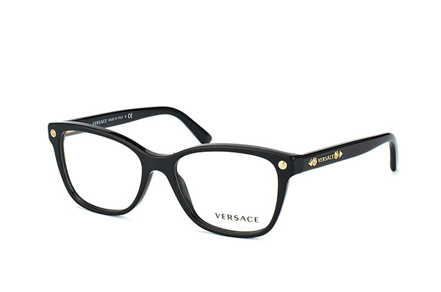 Versace VE 3190 GB1 perspective view