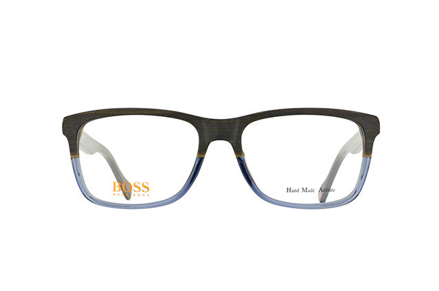 BOSS ORANGE BO 0150 6TM vue en perpective