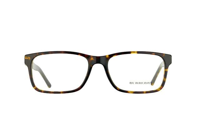 Burberry BE 2162 3002 vue en perpective