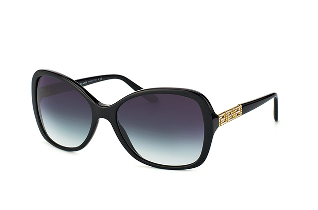 e60c2311681a ... Versace VE 4271B GB1 8G. null perspective view ...