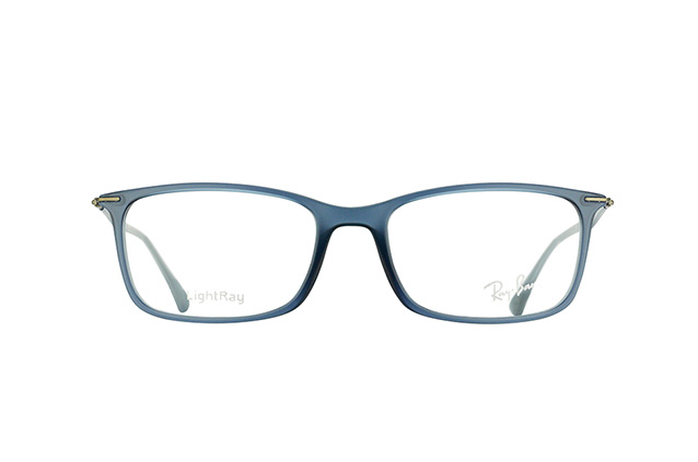 Ray-Ban RX 7031 5400 perspective view