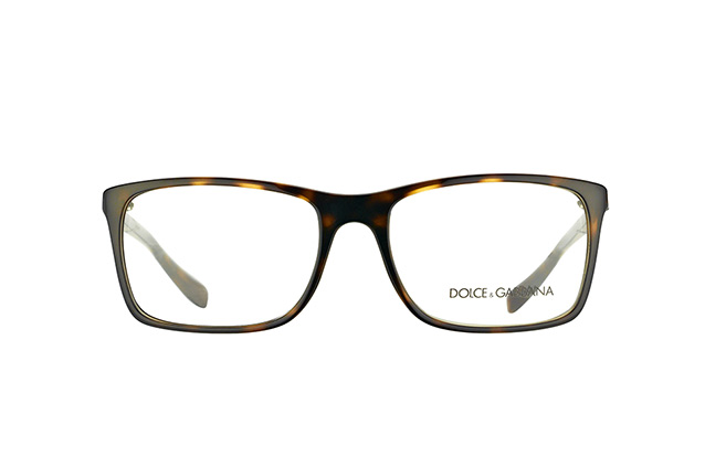Dolce&Gabbana DG 5004 502 large perspective view