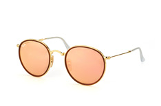 Ray-Ban ROUND RB 3517 001/Z2 small
