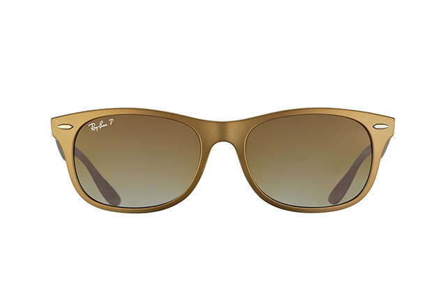Ray-Ban RB 4207 6033/T5 vista en perspectiva