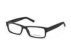 Polo Ralph Lauren PH 2119 5001, Rectangle Brillen, Schwarz