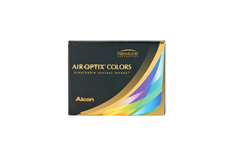 Air Optix Air Optix Colors tamaño pequeño