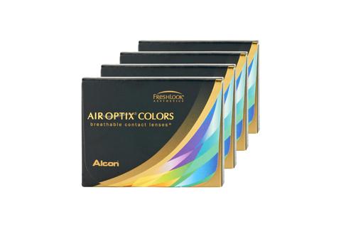 Air Optix Air Optix Colors 6.5