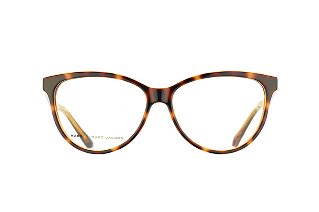Marc by Marc Jacobs MMJ 609 OIE vista en perspectiva