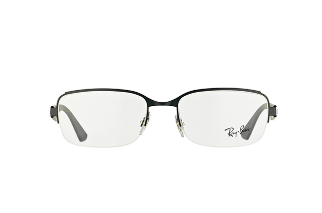 Ray-Ban RX 6311 2503 perspective view