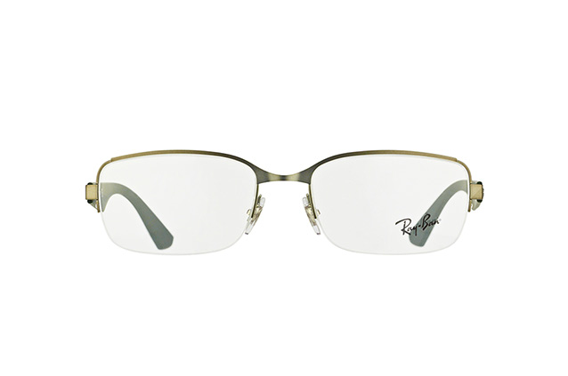Ray-Ban RX 6311 2825 perspective view