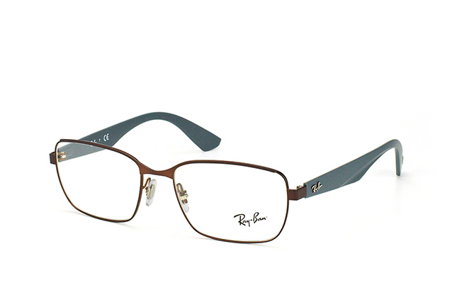 Ray-Ban RX 6308 2826 perspective view