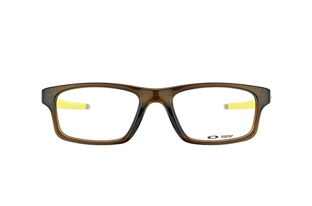 Oakley Crosslink Pitch OX 8037 03 vue en perpective