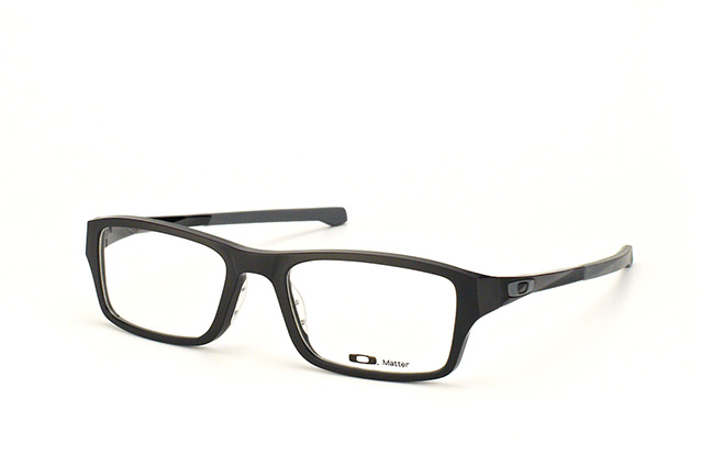 Oakley Chamfer OX 8039 01 perspective view