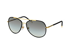 Burberry BE 3078J 1145/11, Aviator Sonnenbrillen, Goldfarben