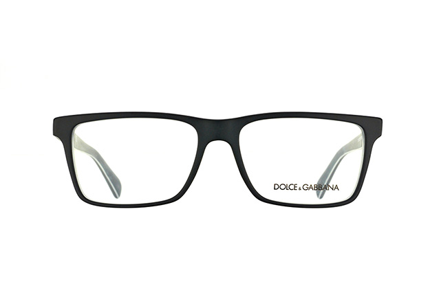 Dolce&Gabbana DG 3207 2803 perspective view