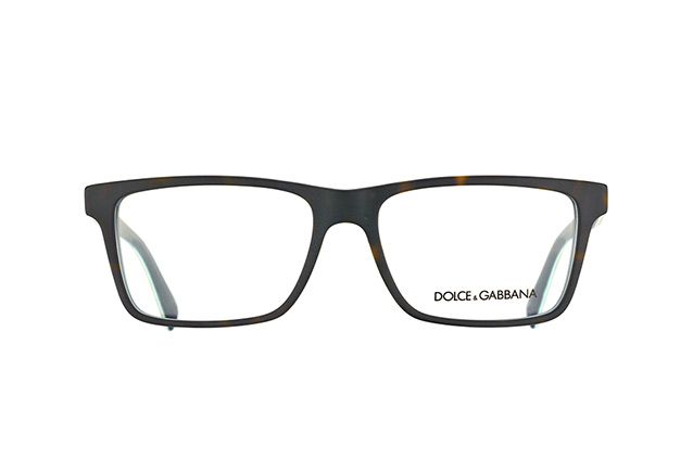 Dolce&Gabbana DG 3207 2867 perspective view