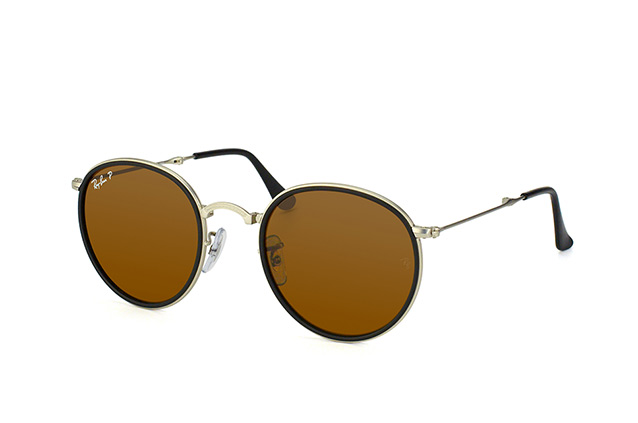 Ray-Ban RB 3517 019/N6 Perspektivenansicht