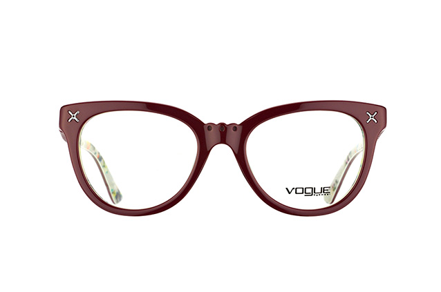 VOGUE Eyewear VO 2887 2211 vista en perspectiva