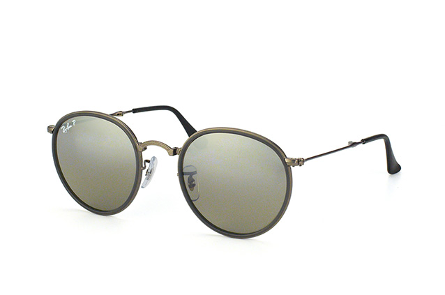 Ray-Ban ROUND RB 3517 029/N8