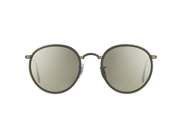 Ray-Ban RB 3517 029/N8 perspective view