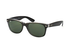 Ray-Ban Wayfarer RB 2132 6052 large liten