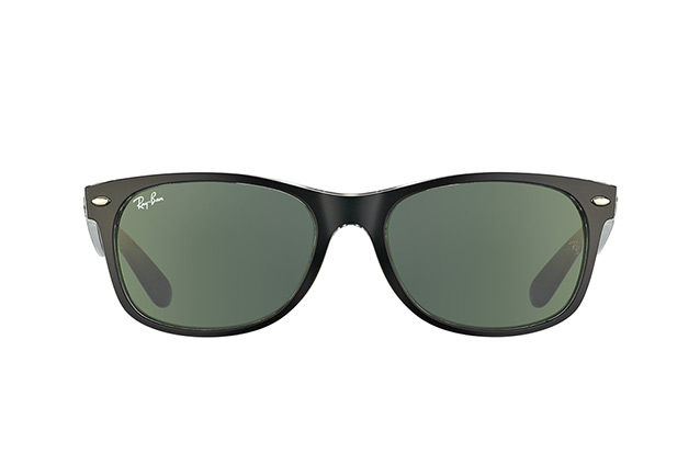 Ray-Ban New Wayfarer RB 2132 6052 large perspective view