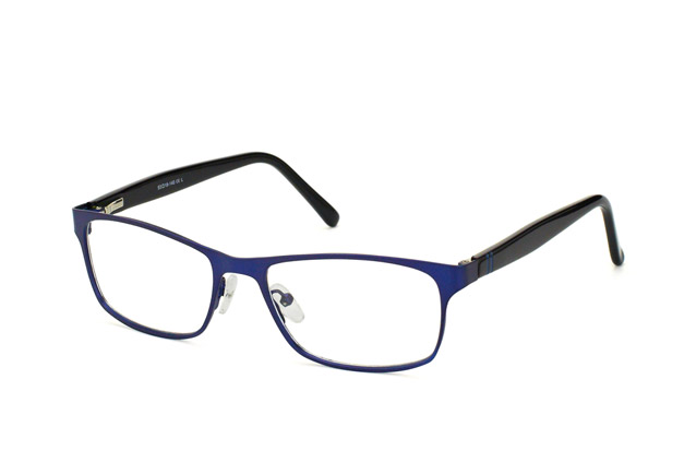 Mister Spex Collection Tyler 643 B vue en perpective