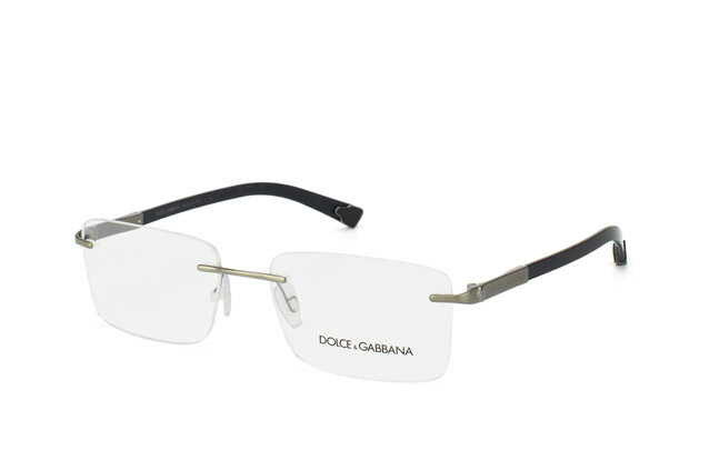 Dolce&Gabbana DG 1260 04 perspective view
